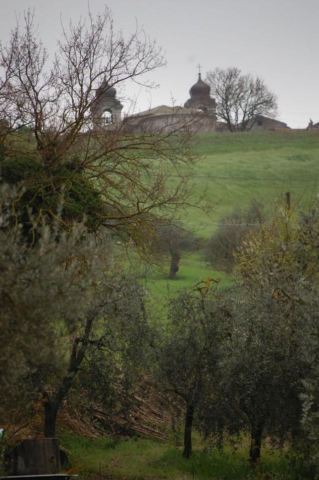 Paesaggi - Ph M. De Paolis