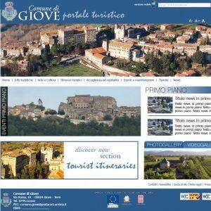 immagine Online il nuovo portale turistico