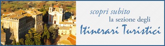 itinerari/itineraries